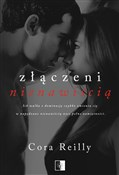 polish book : Złączeni n... - Reilly Cora