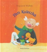 polish book : Pan Kulecz... - Wojciech Widłak