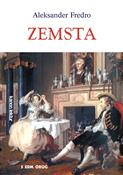 Zemsta - Aleksander Fredro -  books in polish