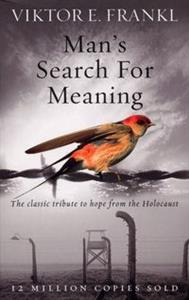 Obrazek Man's Search For Meaning
