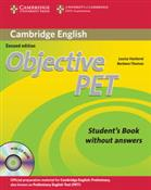 Objective ... - Louise Hashemi, Barbara Thomas -  books from Poland