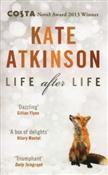 Life After... - Kate Atkinson -  foreign books in polish