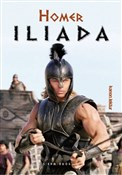 Iliada - Homer -  books from Poland