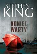 Koniec war... - Stephen King -  foreign books in polish