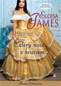 Cztery noc... - Eloisa James -  books in polish