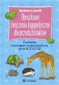 Obrazkowe ... - Barbara Czarnik -  books from Poland