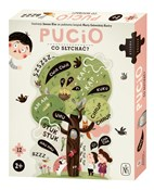 Pucio Co s... - Marta Galewska-Kustra -  foreign books in polish
