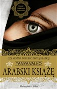 Arabski ks... - Tanya Valko -  books in polish