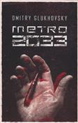 Metro 2033... - Dmitry Glukhovsky -  Polish Bookstore