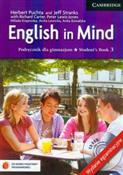 English in... - Herbert Puchta, Jeff Stranks, Richard Carter -  books in polish
