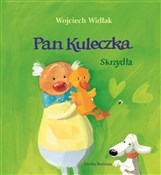 Pan kulecz... - Wojciech Widłak -  books in polish