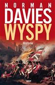 polish book : Wyspy Hist... - Norman Davies