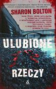 Ulubione r... - Sharon Bolton -  books from Poland