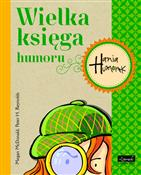 Hania Humo... - Megan McDonald, Peter H. Reynolds -  Polish Bookstore