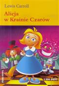 Alicja w k... - Lewis Carroll -  books in polish