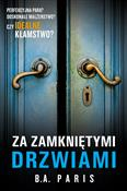 Za zamknię... - B.A. Paris -  foreign books in polish
