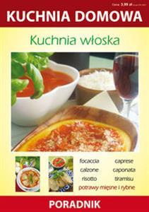 Kuchnia Włoska Kuchnia Domowa