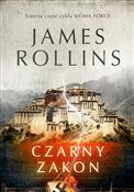 polish book : Sigma Forc... - James Rollins