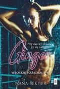 polish book : Ginger Wło... - Nana Bekher