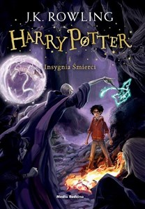 Picture of Harry Potter i Insygnia Śmierci