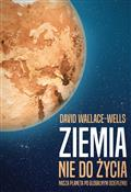 Ziemia nie... - David Wallace-Wells -  Polish Bookstore