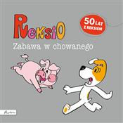 Reksio Zab... - Maria Szarf -  books in polish