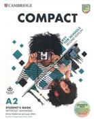 Compact Ke... - Emma Heyderman, Susan White -  foreign books in polish