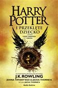 polish book : Harry Pott... - J.K. Rowling, Jack Thorne, John Tiffany