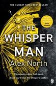 The Whispe... - Alex North -  books from Poland