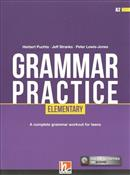 Grammar Pr... - Herbert Puchta, Jeff Stranks, Peter Lewis-Jones -  Polish Bookstore