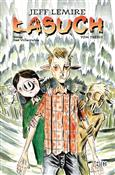 polish book : Łasuch Tom... - Jeff Lemire