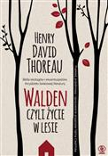 polish book : Walden Czy... - Henry David Thoreau