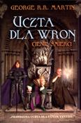 Uczta dla ... - George R.R. Martin -  books from Poland