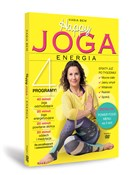 Happy Joga... - Kasia Bem -  foreign books in polish