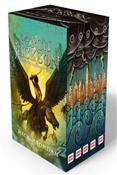 Percy Jack... - Rick Riordan -  books in polish