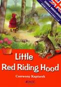 polish book : Little Red...