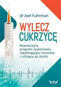 Wylecz cuk... - Joel Fuhrman -  foreign books in polish
