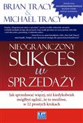 Nieogranic... - Brian Tracy, Michael Tracy -  foreign books in polish