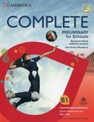 Complete P... - Emma Heyderman, Peter May -  foreign books in polish