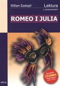 Romeo i Ju... - William Shakespeare -  books from Poland