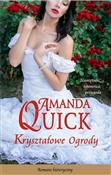 Kryształow... - Amanda Quick -  books from Poland