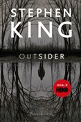 Outsider - Stephen King -  books from Poland