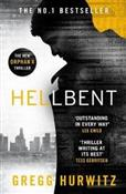 Hellbent A... - Gregg Hurwitz -  books in polish