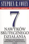 7 nawyków ... - Stephen R. Covey -  books in polish