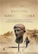Zagadka al... - Steve Berry -  Polish Bookstore