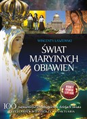 polish book : Świat Mary... - Wincenty Łaszewski