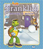 Franklin n... - Paulette Bourgeois, Brenda Clark -  books from Poland