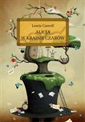 Alicja w K... - Lewis Carroll -  books from Poland