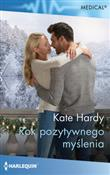 polish book : Rok pozyty... - Kate Hardy