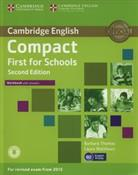 polish book : Compact Fi... - Barbara Thomas, Laura Matthews